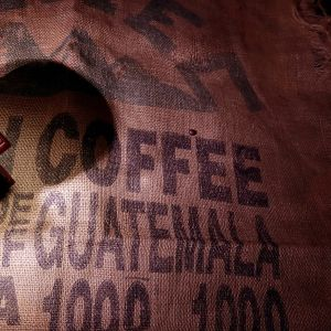 Guetamala Santa Barbara Kahvesi