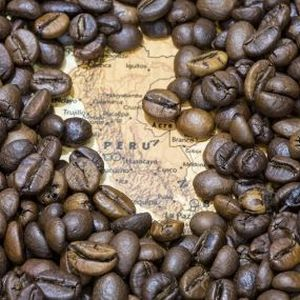 Peru Kahvesi